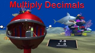 Alphabet Shark